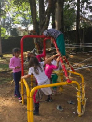 Projeto Âncora - Programa Ponta Pé Instituto Catalisador